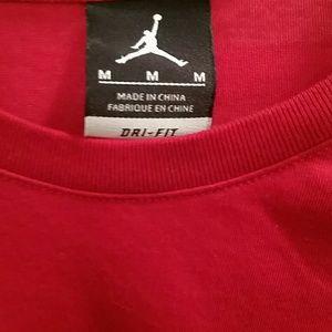 Jordan Shirts - Air Jordan Drive Fit